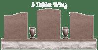 Memorial Shapes 10
