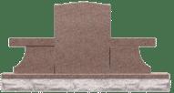 Memorial Shapes 17